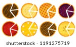 illustration vector flat... | Shutterstock .eps vector #1191275719