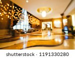 abstract blur and defocused... | Shutterstock . vector #1191330280