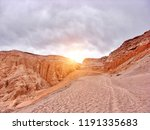 scenic views and landscapes of... | Shutterstock . vector #1191335683