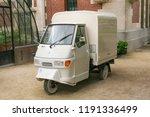 amsterdam  netherlands   june... | Shutterstock . vector #1191336499