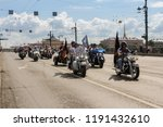 st. petersburg  russia   4... | Shutterstock . vector #1191432610