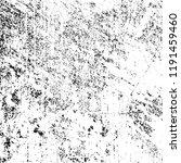 grunge black and white vector... | Shutterstock .eps vector #1191459460