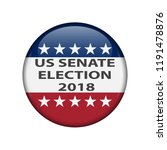 united states elections. us...   Shutterstock .eps vector #1191478876