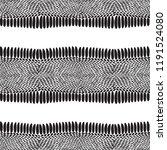 snake skin scales texture.... | Shutterstock .eps vector #1191524080