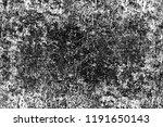 grunge background black and... | Shutterstock . vector #1191650143