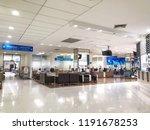 28 09 2018 chiangmai thailand ...   Shutterstock . vector #1191678253