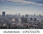 scenic of day time for... | Shutterstock . vector #1191721270