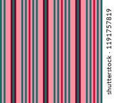 fabric stripe pattern vector.     Shutterstock .eps vector #1191757819