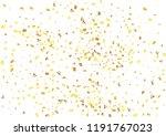 festive glitter rectangle... | Shutterstock .eps vector #1191767023