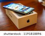 kalamata  greece   september 30 ... | Shutterstock . vector #1191818896