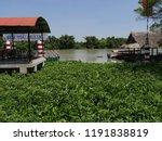 cu chi  ho chi minh city ...   Shutterstock . vector #1191838819