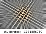 urban abstract background of a... | Shutterstock . vector #1191856750