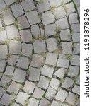 floor tiles. texture. | Shutterstock . vector #1191878296