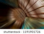 urban abstract background of a... | Shutterstock . vector #1191901726