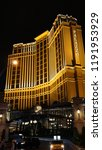 las vegas  nv   oct 27  the... | Shutterstock . vector #1191953929