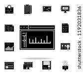 admin control panel icon. web...
