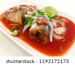 sardines fish in tomato sauce ...