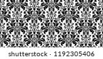 wallpaper in the style of... | Shutterstock .eps vector #1192305406
