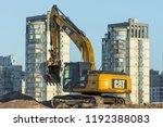 Hydraulic Crawler Excavator Ca...