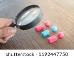 human search. search for... | Shutterstock . vector #1192447750