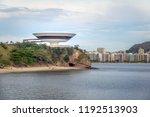 niteroi  rio de janeiro  brazil ...   Shutterstock . vector #1192513903