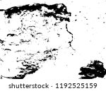 grunge texture   abstract stock ... | Shutterstock .eps vector #1192525159