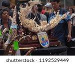 new york city  new york   usd   ...   Shutterstock . vector #1192529449