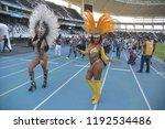 rio de janeiro  setember 30 ...   Shutterstock . vector #1192534486