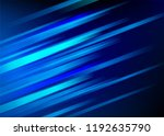 abstract blue background with... | Shutterstock .eps vector #1192635790