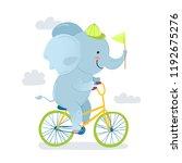 vector illustration of a... | Shutterstock .eps vector #1192675276