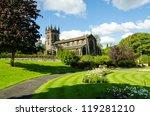 St Bartholomew's Church ...