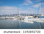 emeryville  california  eua  ... | Shutterstock . vector #1192852720