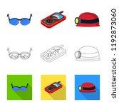 vector illustration of...   Shutterstock .eps vector #1192873060