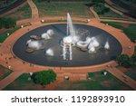 bras lia  df  brazil    october ... | Shutterstock . vector #1192893910