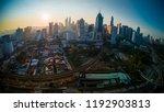kuala lumpur  malaysia  ...   Shutterstock . vector #1192903813