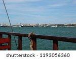 sea of azov  coast | Shutterstock . vector #1193056360