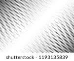 gradient dots background.... | Shutterstock .eps vector #1193135839