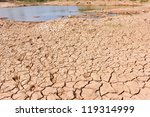 Droughts Soil. Water Shortages