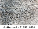 decorative animal fur. fabric...   Shutterstock . vector #1193214826