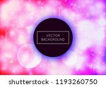 fluorescent background with...