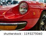 bangkok  thailand   august 7 ... | Shutterstock . vector #1193275060