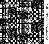 seamless pattern patchwork... | Shutterstock . vector #1193282899