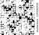 seamless pattern shattered... | Shutterstock . vector #1193282920