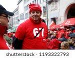 brussels  belgium. 2nd oct.... | Shutterstock . vector #1193322793