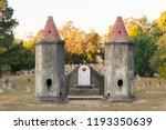 beechworth  australia   april...   Shutterstock . vector #1193350639