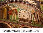 ravenna  italy   september 19 ... | Shutterstock . vector #1193358649