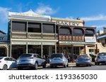 beechworth  australia   april...   Shutterstock . vector #1193365030