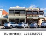 beechworth  australia   april...   Shutterstock . vector #1193365033