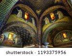 ravenna  italy   september 19 ... | Shutterstock . vector #1193375956