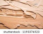 tonal cream flesh colored  on a ... | Shutterstock . vector #1193376523